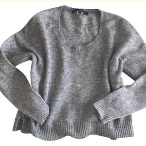 French Connection Scoop Neck Sweater